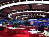 《新闻联播》将用新演播室,赶超美国水准,真特么高大上啊!!